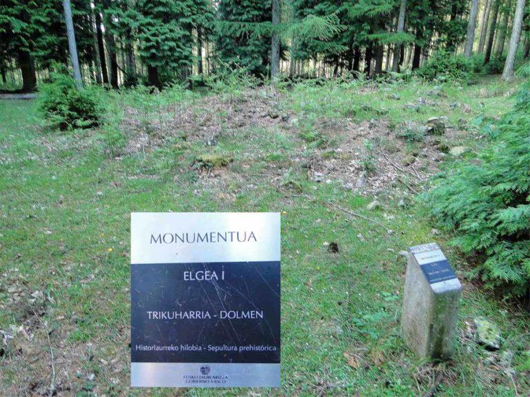 ELGEAMENDI I TRIKUHARRIA